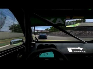 Game Stock Car Multiplayer Madness #2 @ Interlagos