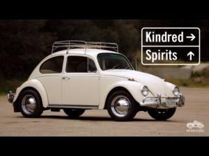 Volkswagen Beetle: Kindred Spirits
