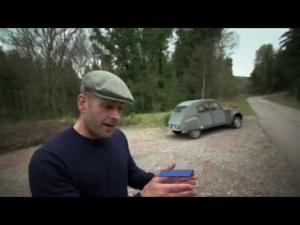 Citroën 2CV review