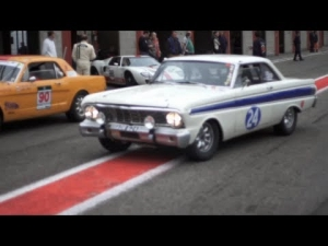 Retro Cool: Spa 6hrs in a Ford Falcon - /CHRIS HARRIS ON CARS