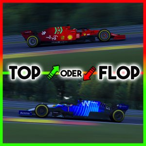 Meine F1 2021 Livery Tier List | + Assetto Corsa RSS Formula Hybrid 2020 Skinpack