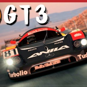 5 GREAT Project Cars 2 Classes that aren't GT3