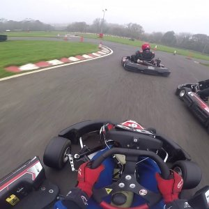 BUKC 2020 | Sunday Qualifiers | Whilton Mill | Practice/Quali 4 | University of Bath | (17/11/19)