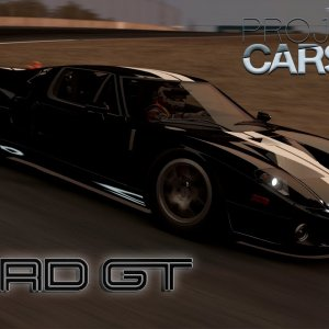 Project Cars 2 * 2006 Ford GT [mod download]