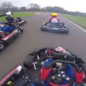 BUKC 2020 | Sunday Qualifiers | Whilton Mill | Race 10 | University of Bath | (17/11/19)