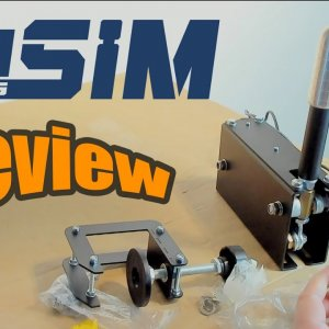 DimSim Sequential Shifter Review