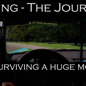 iRacing - The Journey #2 | Global Mazda MX-5 Cup @ Summit Point | POV Project Immersion Triple 1440p