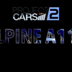 Project Cars 2 * Alpine A110 [mod download]