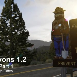 LA Canyon 1.2 | VIP Guided Tour - Behind the Gates | Part 1