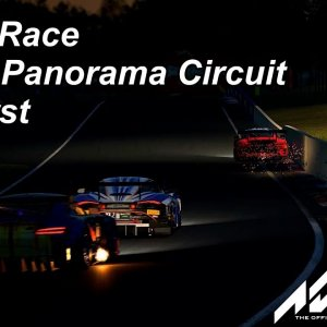 Sprint Race - Mount Panorama Circuit Bathurst - Assetto Corsa Competizione