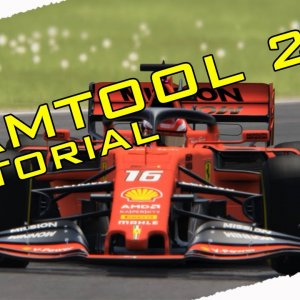 Assetto Corsa Camtool2 EASY TUTORIAL