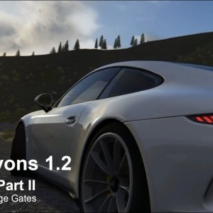 LA Canyons 1.2 | VIP Guided Tour - Behind the Gates | Part 2 | VR