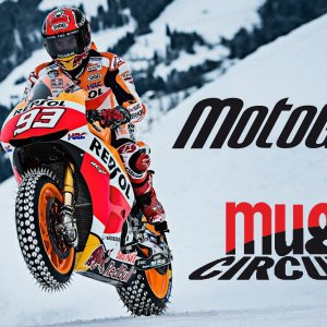 Motogp 19 | Mugello SNOW Edition | Version 1 | By LEONE 291