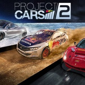 Project Cars 2 | Online Livestream | Self-Isolation
