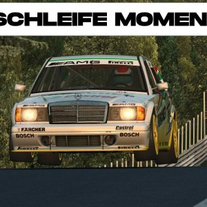 RACEROOM : Nordschleife Moments Montage