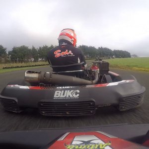 BUKC 2020 | Mains Round 5 | GYG | Race 6 | University of Bath | (13/03/2020)