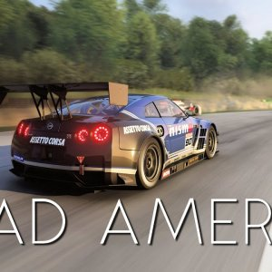 Road America mod - The best Assetto Corsa circuit in ages! Re-upload