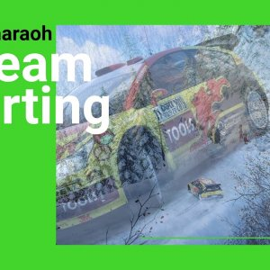 Dirt Rally 2 | Stream Replay | Let's go powersliding!