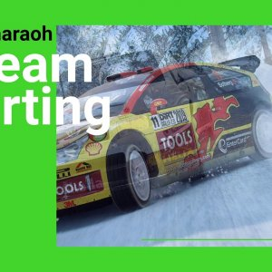 Dirt Rally 2 DR2 | Stream Replay | Colin McRae Challenge