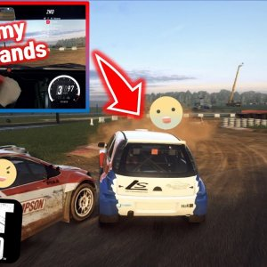 DiRT Rally 2.0 / POV / KETENG 900 / No!! / BELGIUM / Opel Corsa Super 1600