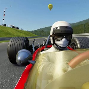 Assetto Corsa | Lotus Type 49 '67 @ Limerock Raceway (No Chicane)