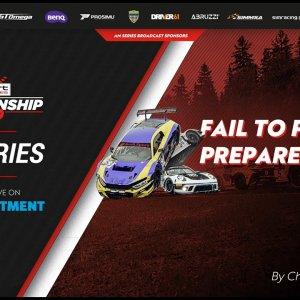 Chris Haye On Preparing For An Evolving Race Environment | SRO E-Sport GT AM Championship