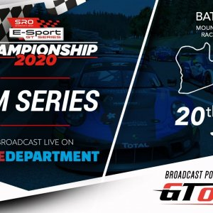 SRO E-Sport GT Series AM Championship | Round 5: Bathurst (Re-Live)