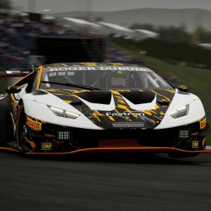 Lamborghini The Real Race - Nurburgring hotstint qualifier - 11:20.466