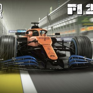 F1 2020: Game Review and First Look
