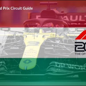 Hungarian Grand Prix Circuit Guide | F1 2020