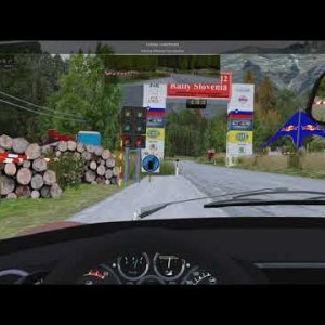 Assetto Corsa | TCL Alpine A110 @ Sorica (Rally Week 5)