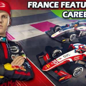 ROUND THE OUTSIDE OF TURN 11!!!! | F1 2020 CAREER MODE #8