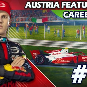 PRESSURE FROM RED BULL TO PERFORM!!!! | F1 2020 CAREER MODE #10