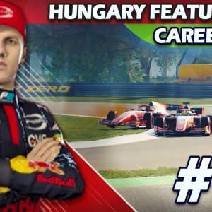 WE COLLIDE WITH SCHUMACHER!!!!!! | F1 2020 CAREER MODE #14