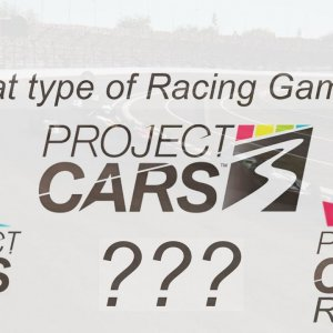 What Type of Racing Game is Project Cars 3?