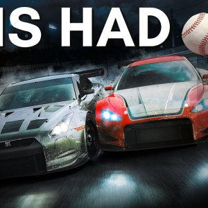 Need For Speed Shift shows how Project Cars 3 lost it's b*lls