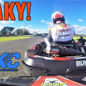BUKC 2020 | Mains Finals - Round 8 | Clay Pigeon | Race 5 | University of Bath | (25/09/2020)