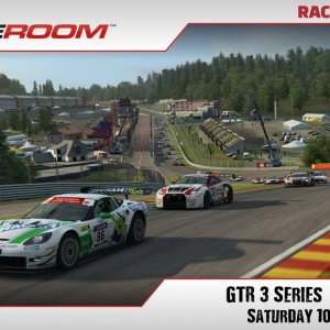 R3E • GT3R Series @ Imola • Full Race #1