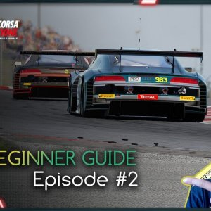 A real beginner guide to Simracing in Assetto Corsa Competizione Part 2