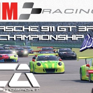 AMS2 New racing team wipe the floor in Crest autosport championship 4k