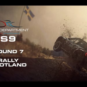 RaceDepartment Rally Championship Season 9 - Round 7 - Rally Scotland