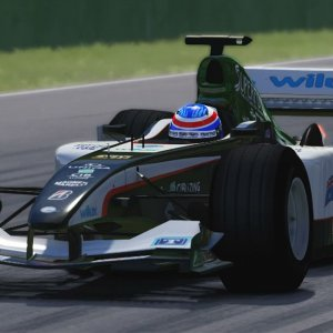 F1 2004 MOD   MSF Italian Modding Team